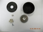 ENCODER ASSEMBLY 500 PLUSE - 83504-002