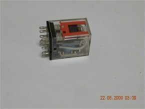 INTERFACE - RELAY - 80710-002